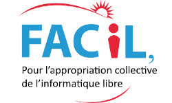 FACiL, pour l'appropriation collective de l'informatique libre